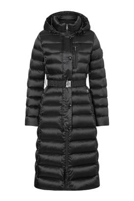 Dámský péřový kabát Nicole-D