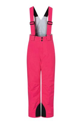 Dětské lyžařské kalhoty Quadro-T