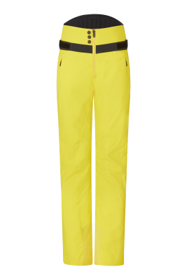 Dámské lyžařské kalhoty Borja
