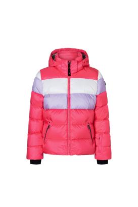 Dětská lyžařská péřová bunda Jessa-D