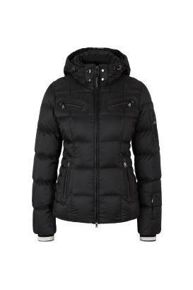Dámská lyžařská péřová bunda Carry-D
