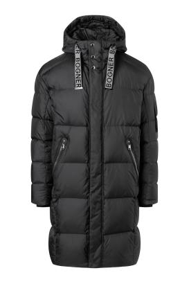 Pánský péřový kabát Erico-D