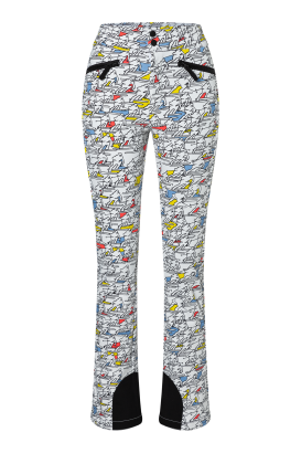 Dámské lyžařské kalhoty Ireen