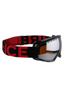 Lyžařské brýle Fire + Ice Black