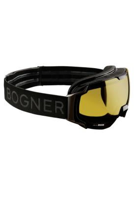 Lyžařské brýle Just B Black Ruthenium