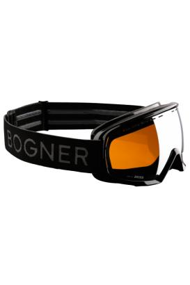 Lyžařské brýle Monochrome Black