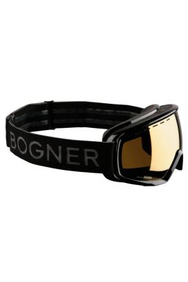 Lyžařské brýle Monochrome Gold Black