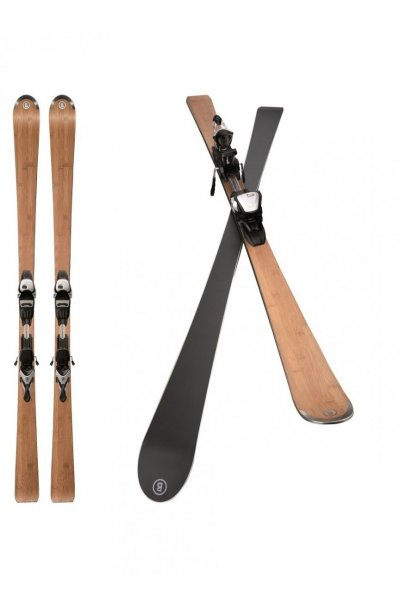 Lyže Bogner SKI Bamboo 155 RK