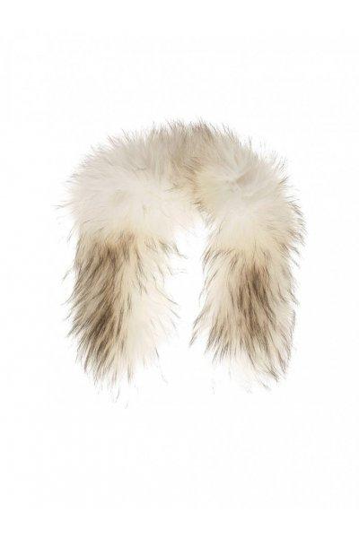 Zimní kožíšek Hoodfur 2