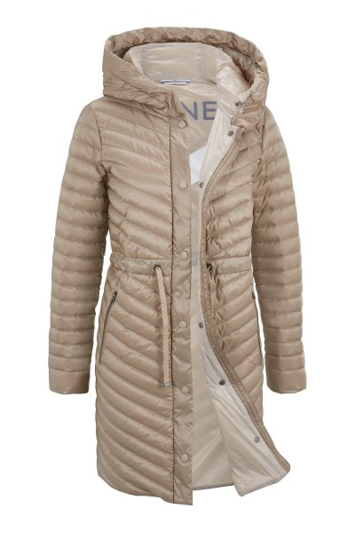 Dámský kabát Brooke-D