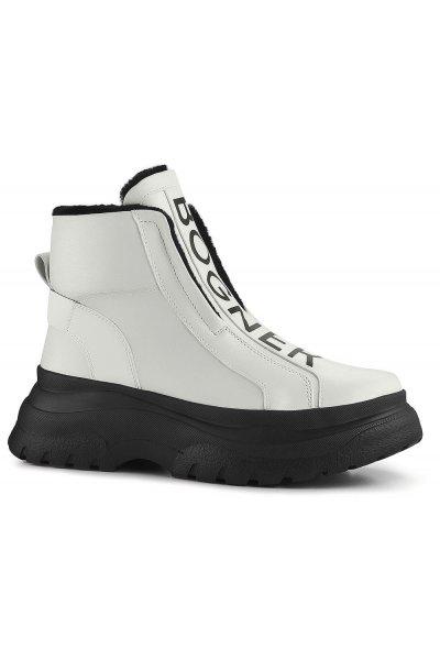 Dámské boty Banff 3