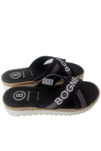 Dámské pantofle Positano 2B