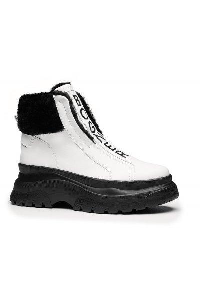 Dámské boty Banff 3A