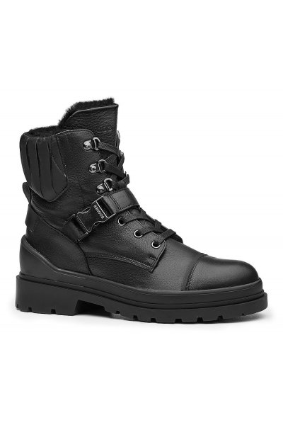 Dámské boty St. Moritz 5A