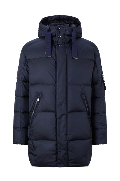 Pánský kabát Jones-D