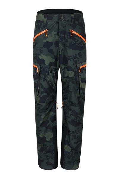 Pánské lyžařské kalhoty Damien-T