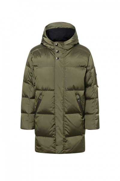 Dětský kabát Jonny D