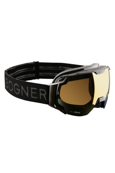 Lyžařské brýle Just B Gold Black
