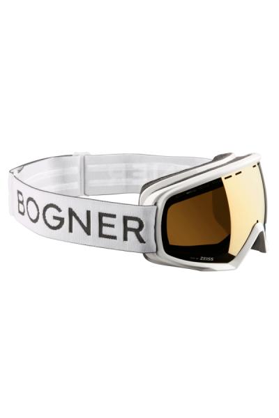Lyžařské brýle Monochrome Gold White