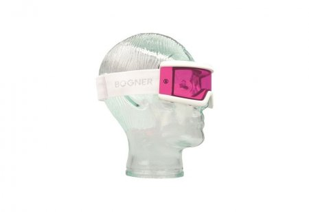 Lyžařské brýle Snow Googles Color Pink