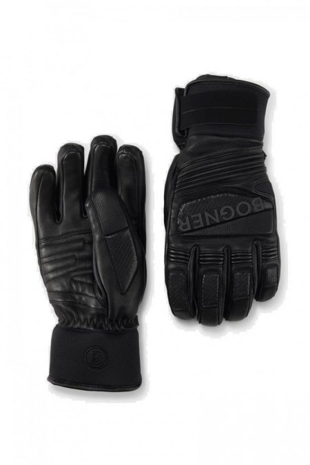 Pánské rukavice Silvio