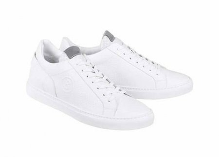 Pánské tenisky Nizza 16 White