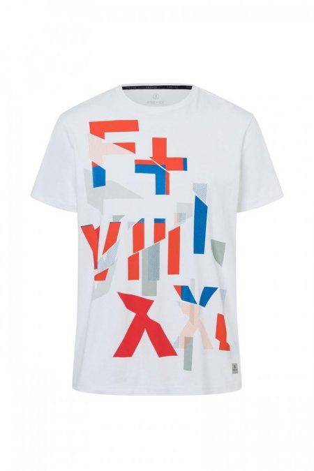 Pánské tričko Fox