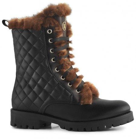 Dámské boty New Meribel II6