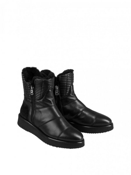 Dámské boty Oslo 1L Black