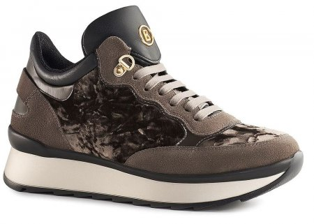 Dámské boty Saas Fee 1M