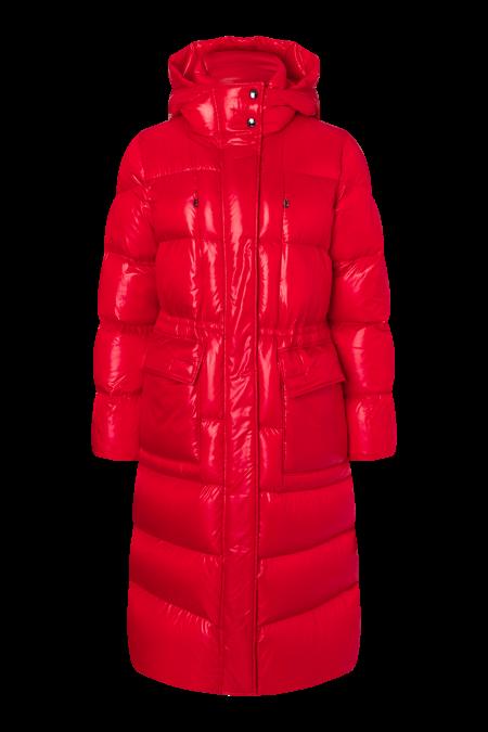 Dámský kabát Beata-D
