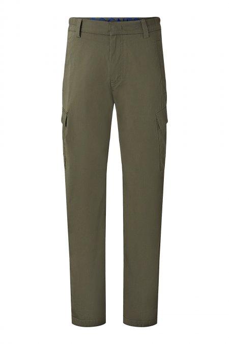Pánské kalhoty Carlo-G2