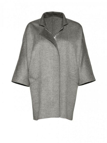 Dámský kabát Edita