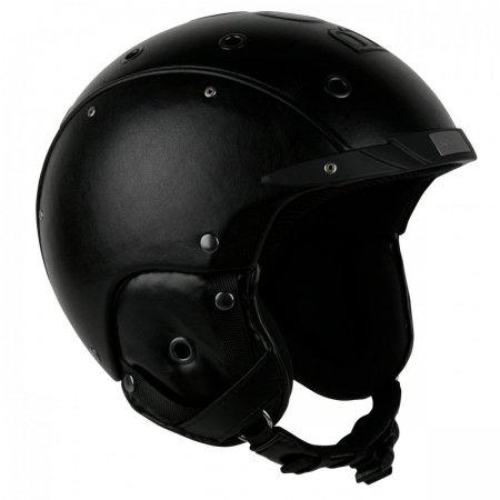 Helma Bogner Leather Black