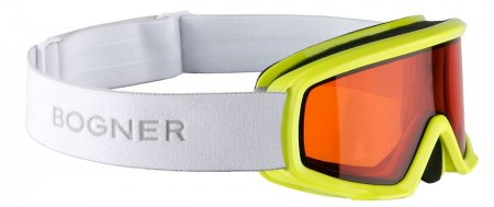 Lyžařské brýle Googles Junior Yellow
