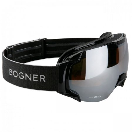Lyžařské brýle Just B Black
