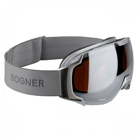 Lyžařské brýle Just B Silver