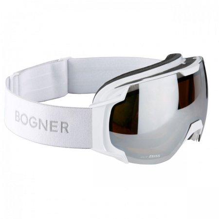 Lyžařské brýle Just B White