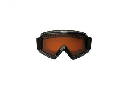 Lyžařské brýle Snow Googles Black