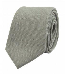Sivá kravata