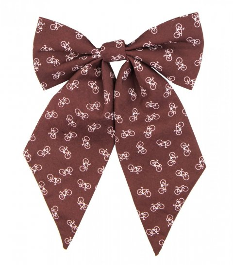 Ladies bikes bow tie
