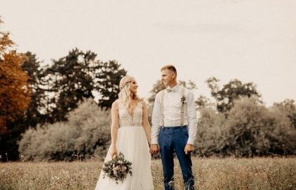 Wedding inspiration from our customers