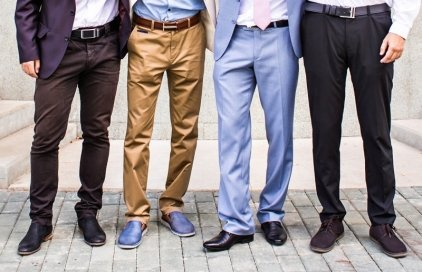 5 Outfit mistakes that will ruin you look
