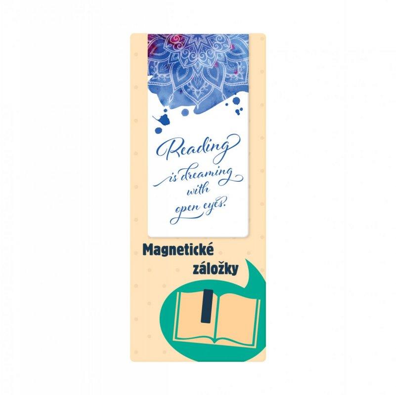 Magnetická záložka