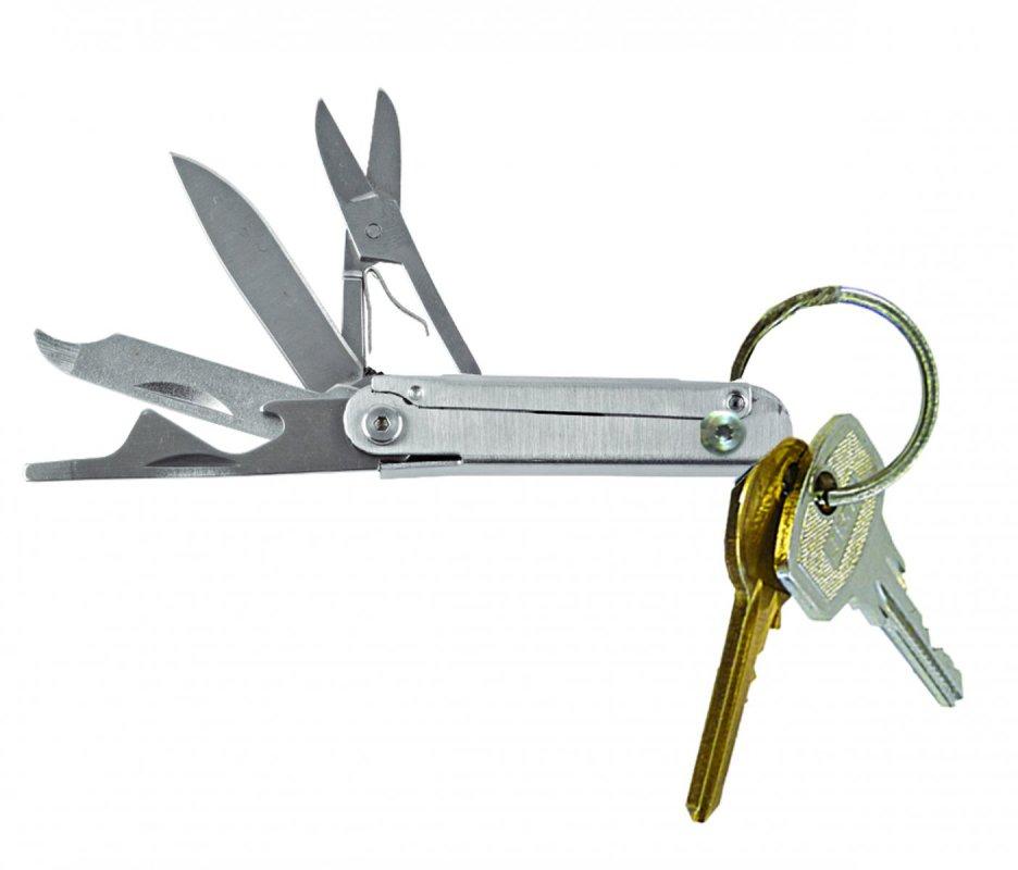N na klíč
