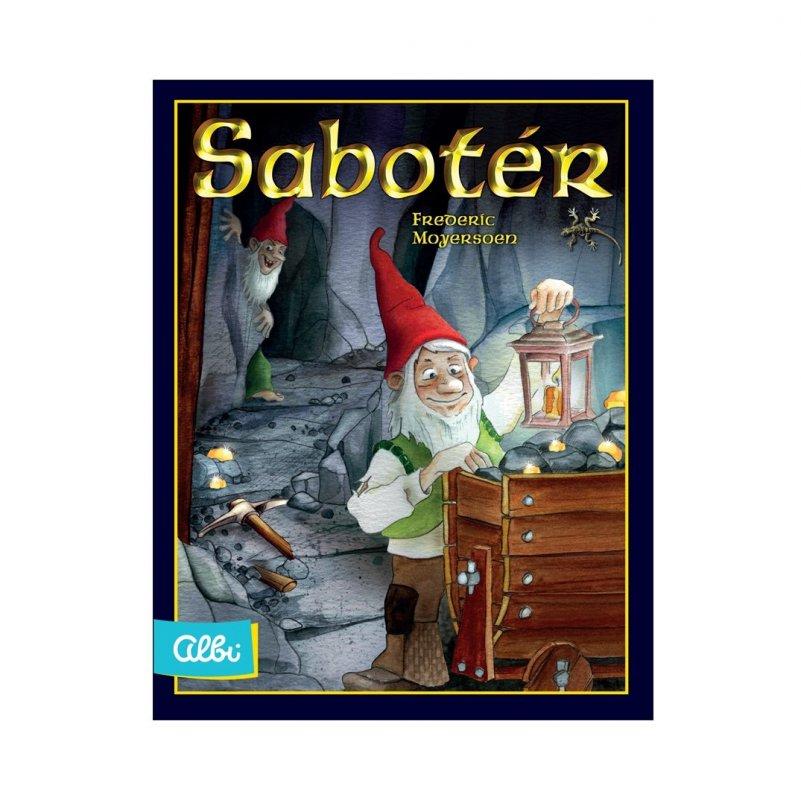 ALBI Sabotér