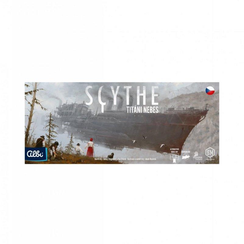 ALBI Scythe - Titáni nebes