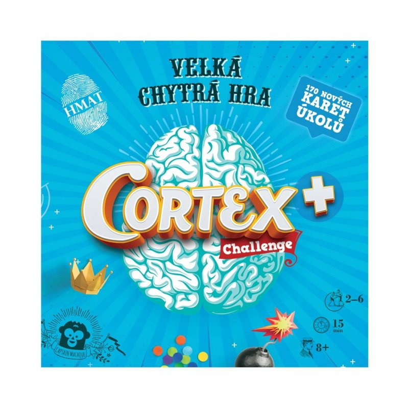 ALBI Cortex+