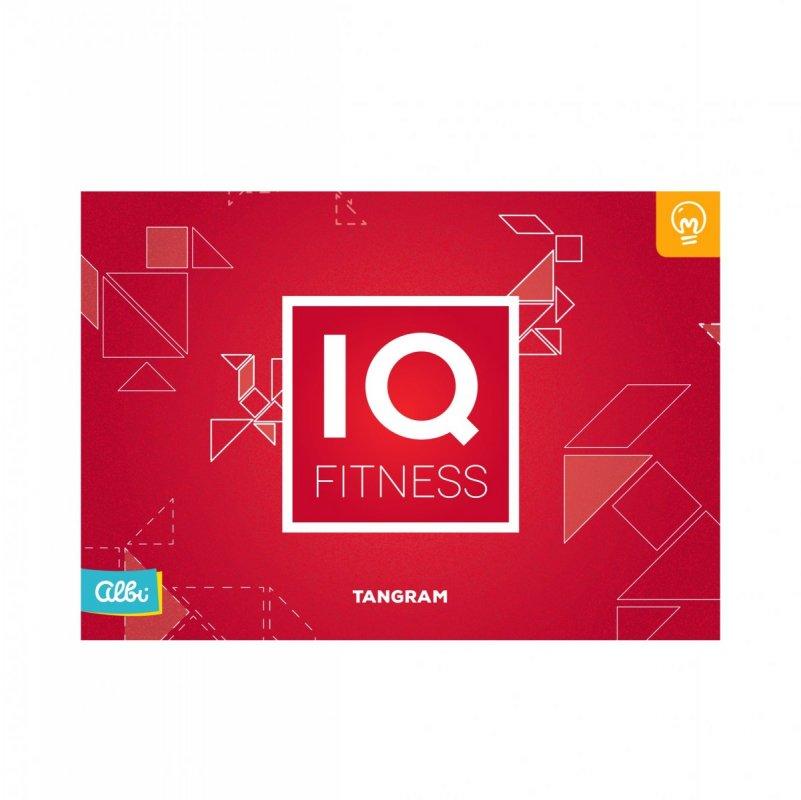 ALBI IQ Fitness - Tangram