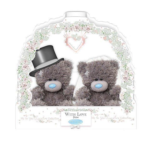 ALBI Svatební Me to You